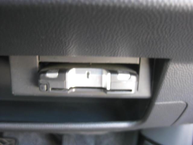 X 4WD キーフリー タイミングチェーン 1年保証付き 社外ナビ シートヒーター CD ETC タイヤ4本新品交換 純正アルミホイル 室内清掃 フル装備(14枚目)
