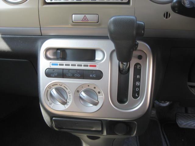 X 4WD キーフリー タイミングチェーン 1年保証付き 社外ナビ シートヒーター CD ETC タイヤ4本新品交換 純正アルミホイル 室内清掃 フル装備(27枚目)