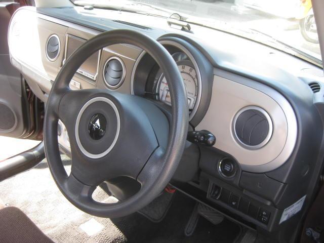 X 4WD キーフリー タイミングチェーン 1年保証付き 社外ナビ シートヒーター CD ETC タイヤ4本新品交換 純正アルミホイル 室内清掃 フル装備(28枚目)