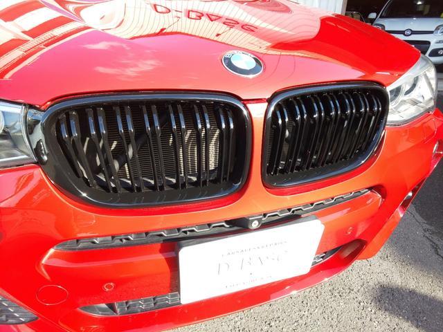 「BMW」「X3」「SUV・クロカン」「広島県」の中古車12