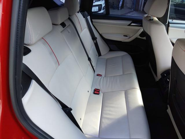 「BMW」「X3」「SUV・クロカン」「広島県」の中古車26