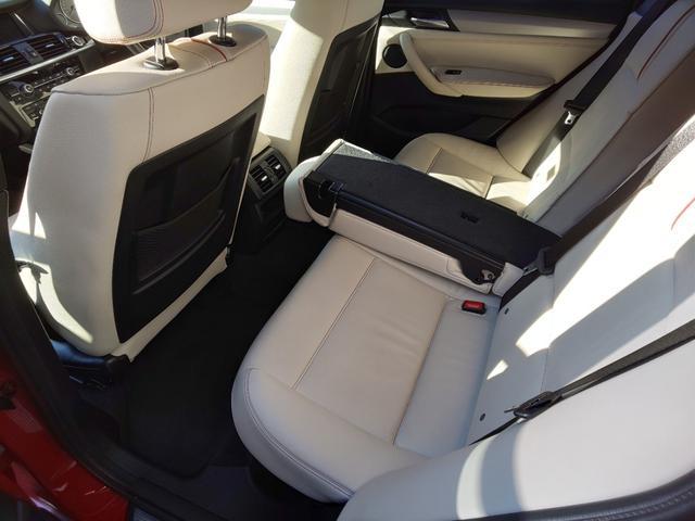 「BMW」「X3」「SUV・クロカン」「広島県」の中古車27