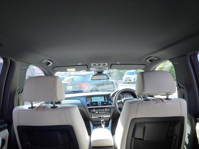「BMW」「X3」「SUV・クロカン」「広島県」の中古車29