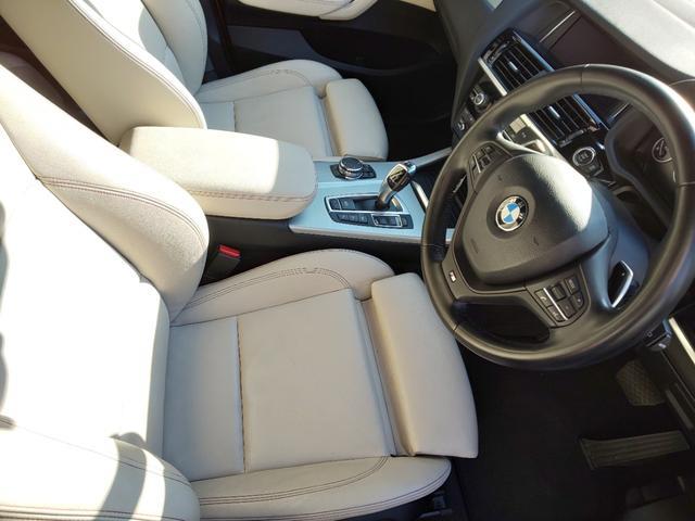 「BMW」「X3」「SUV・クロカン」「広島県」の中古車47