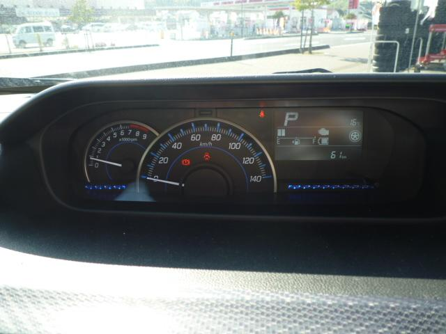 ハイブリッドFZ スマートキー LEDヘッドライト シートヒーター SDナビ Bluetooth対応 全方位カメラ アイドリングストップ(14枚目)