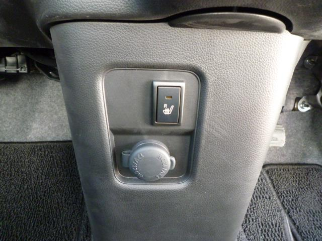 ハイブリッドFZ スマートキー LEDヘッドライト シートヒーター SDナビ Bluetooth対応 全方位カメラ アイドリングストップ(17枚目)