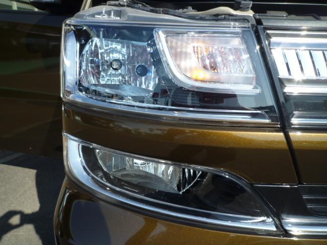ハイブリッドFZ スマートキー LEDヘッドライト シートヒーター SDナビ Bluetooth対応 全方位カメラ アイドリングストップ(22枚目)