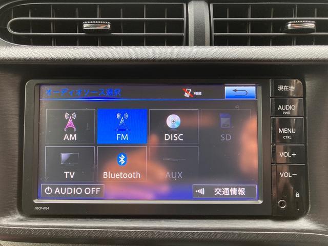Gブラックソフトレザーセレクション ワンオーナー 禁煙車 純正SDナビ ワンセグTV BluetoothAudio ETC LEDヘッドライト スマートキー オートライト オートエアコン(14枚目)