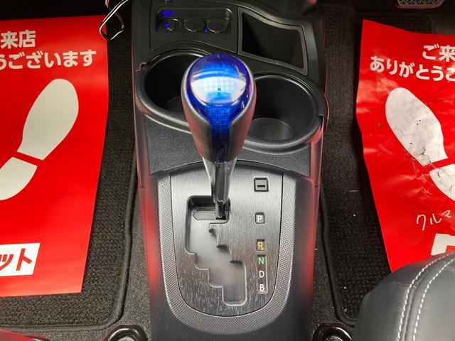 Gブラックソフトレザーセレクション ワンオーナー 禁煙車 純正SDナビ ワンセグTV BluetoothAudio ETC LEDヘッドライト スマートキー オートライト オートエアコン(16枚目)