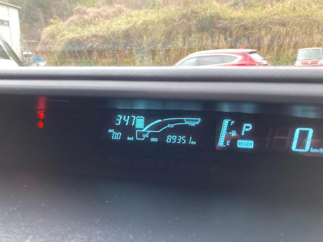 Gブラックソフトレザーセレクション ワンオーナー 禁煙車 純正SDナビ ワンセグTV BluetoothAudio ETC LEDヘッドライト スマートキー オートライト オートエアコン(19枚目)