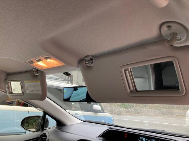 Gブラックソフトレザーセレクション ワンオーナー 禁煙車 純正SDナビ ワンセグTV BluetoothAudio ETC LEDヘッドライト スマートキー オートライト オートエアコン(25枚目)