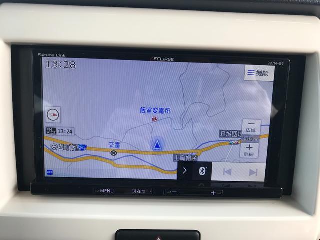 G TVナビ Bluetooth接続可 ドラレコ ETC スマートキー(12枚目)