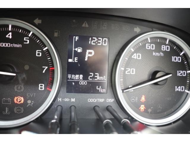 スタイルG VS SAIII キーレスエントリー スマートエントリーキー集中ドアロック寒冷地仕様バックモニターWエアバッグ アンチロックブレーキ盗難防止装置 イモビライザーシートヒーター15インチアルミ(17枚目)