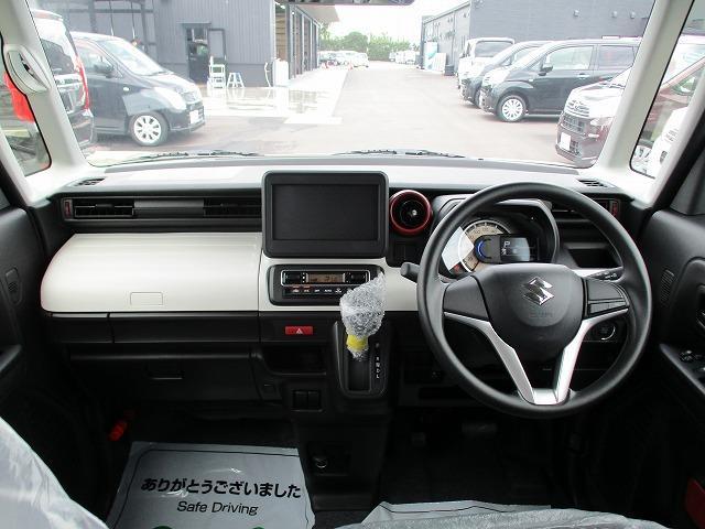 ハイブリッドG セーフティサポート非装備車(10枚目)