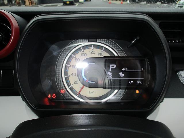 ハイブリッドG セーフティサポート非装備車(17枚目)