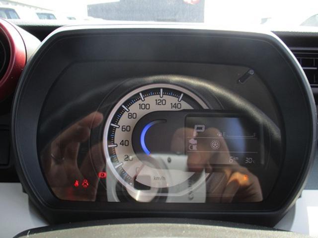ハイブリッドG レーダーブレーキサポート非装着車(8枚目)