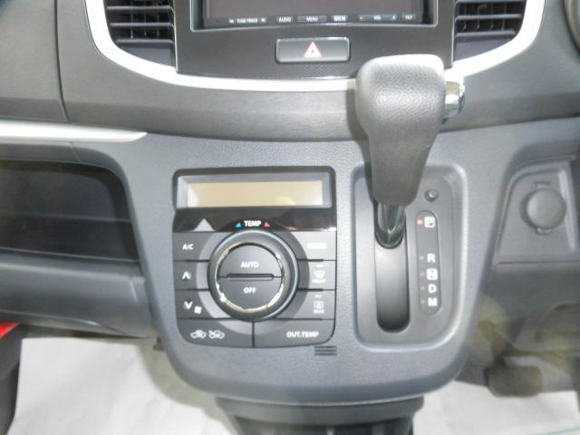 スズキ ワゴンRスティングレー T メモリーナビ ETC シートヒーター オートエアコン