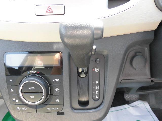 スズキ ワゴンR FX キーレス オートエアコン アイドリングストップ