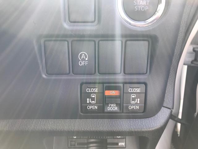 「トヨタ」「ヴォクシー」「ミニバン・ワンボックス」「広島県」の中古車15