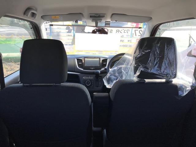 「スズキ」「ワゴンRスティングレー」「コンパクトカー」「広島県」の中古車7
