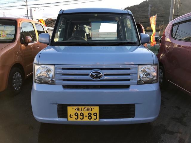 「ダイハツ」「ムーヴコンテ」「コンパクトカー」「広島県」の中古車2