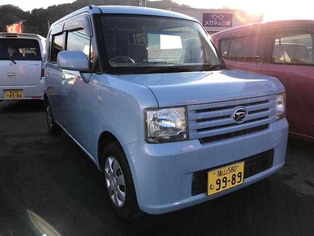 「ダイハツ」「ムーヴコンテ」「コンパクトカー」「広島県」の中古車3