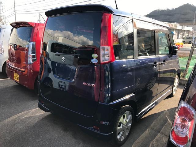 「スズキ」「パレット」「コンパクトカー」「広島県」の中古車3