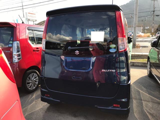 「スズキ」「パレット」「コンパクトカー」「広島県」の中古車4