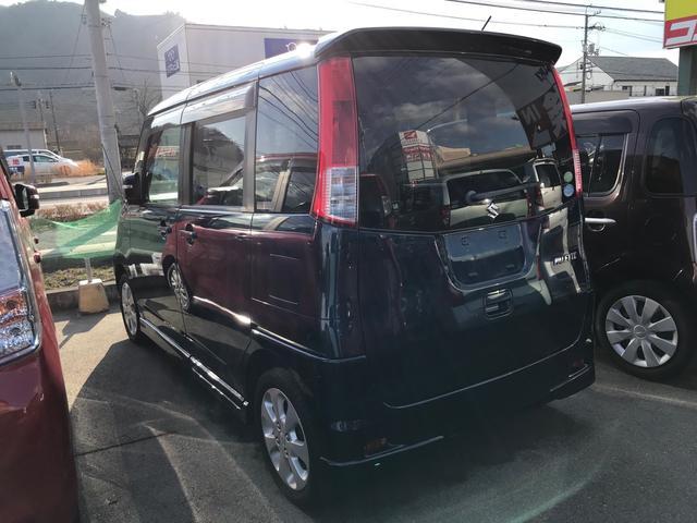 「スズキ」「パレット」「コンパクトカー」「広島県」の中古車5