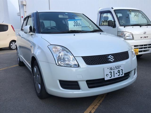 「スズキ」「スイフト」「コンパクトカー」「広島県」の中古車2