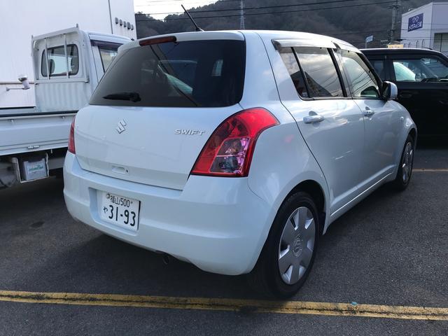 「スズキ」「スイフト」「コンパクトカー」「広島県」の中古車3