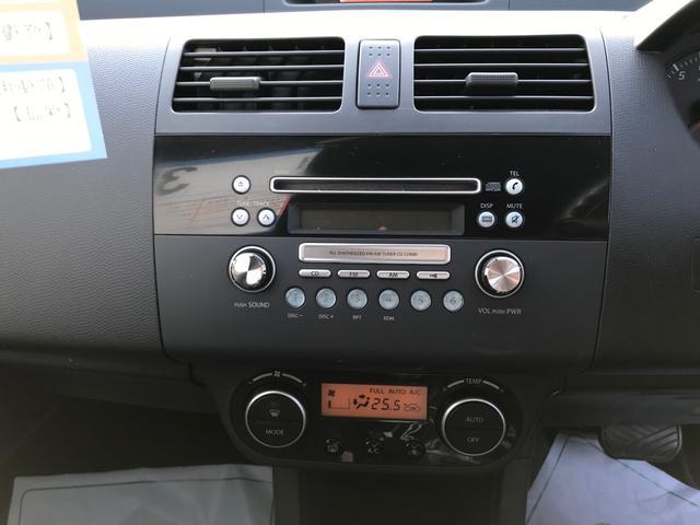 「スズキ」「スイフト」「コンパクトカー」「広島県」の中古車23