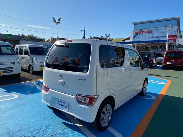 「スズキ」「ワゴンR」「コンパクトカー」「広島県」の中古車3