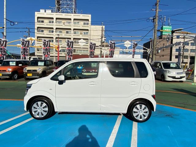 「スズキ」「ワゴンR」「コンパクトカー」「広島県」の中古車10