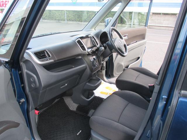スズキ ソリオ S フルセグナビ 禁煙車 左右電動スライド フォグランプ