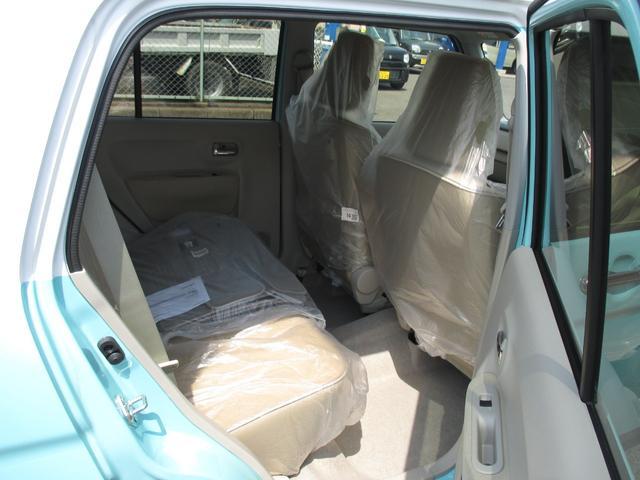 X オーディオレス レーダーブレーキサポート 届出済未使用車(13枚目)