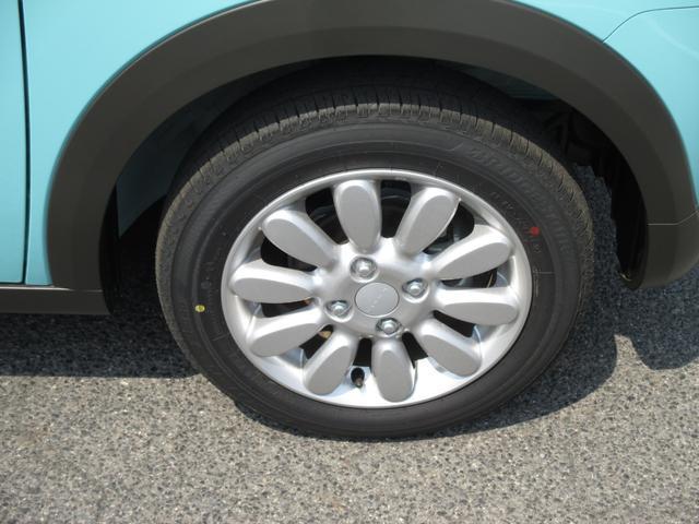 X オーディオレス レーダーブレーキサポート 届出済未使用車(16枚目)