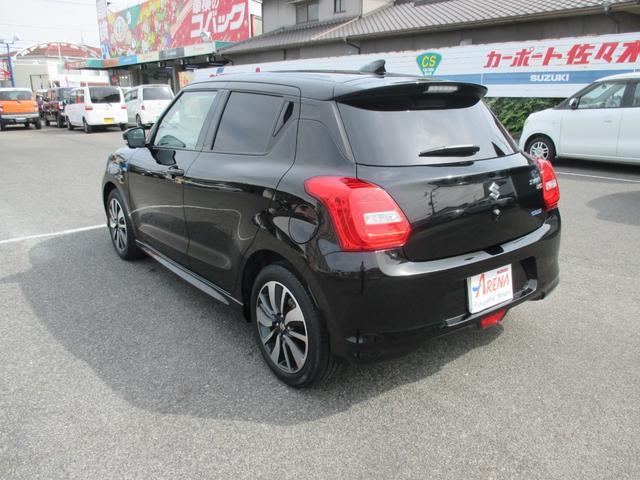 「スズキ」「スイフト」「コンパクトカー」「広島県」の中古車8