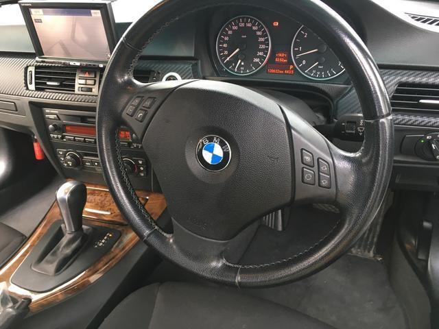 BMW BMW 323i HIDライト HDDナビ