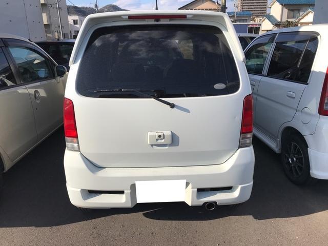 軽自動車 ホワイト AT AC 4名乗り ベンチシート(4枚目)
