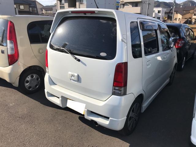軽自動車 ホワイト AT AC 4名乗り ベンチシート(5枚目)