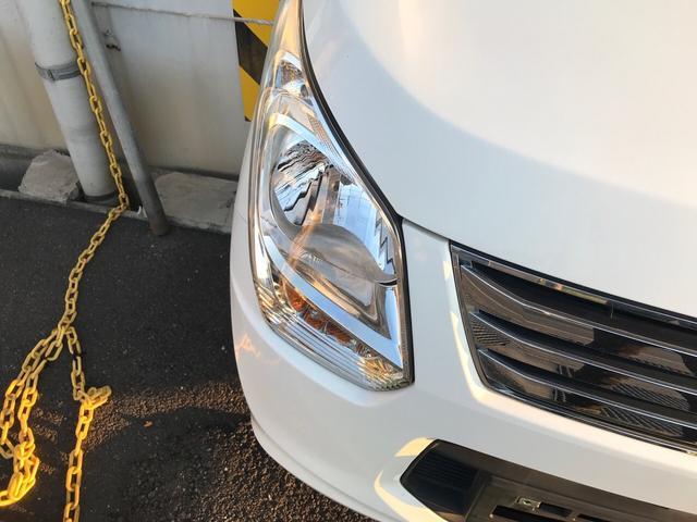 FX 軽自動車 ETC 衝突被害軽減システム ホワイト(4枚目)