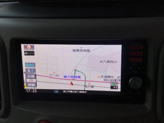 「日産」「キューブ」「ミニバン・ワンボックス」「岡山県」の中古車9