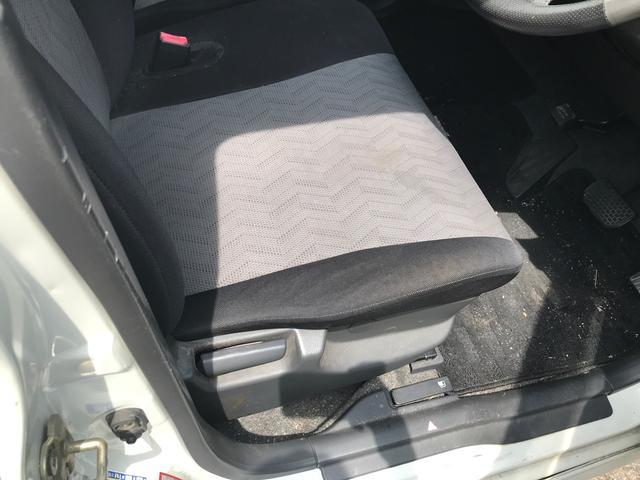 FXリミテッドII 軽自動車 コラムAT エアコン AW14(9枚目)