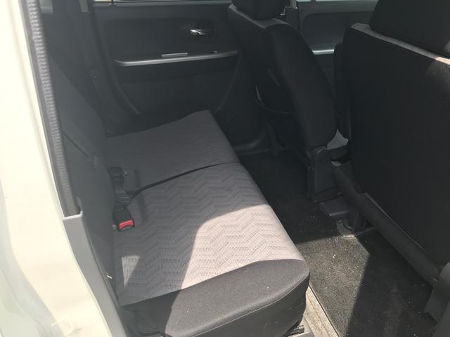 FXリミテッドII 軽自動車 コラムAT エアコン AW14(10枚目)