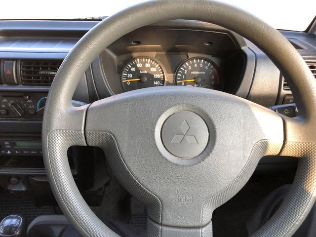 LX MT車 両側スライドドア キーレス CD エアバッグ(11枚目)