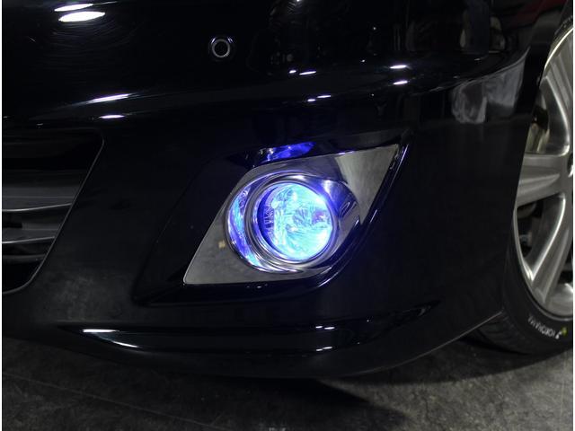 240G エアロツアラーS 黒革シート 純正8インチナビTV(3枚目)
