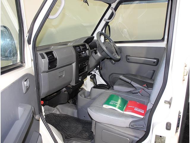 三菱 ミニキャブバン CD ハイルーフ フロアAT Wエアバック