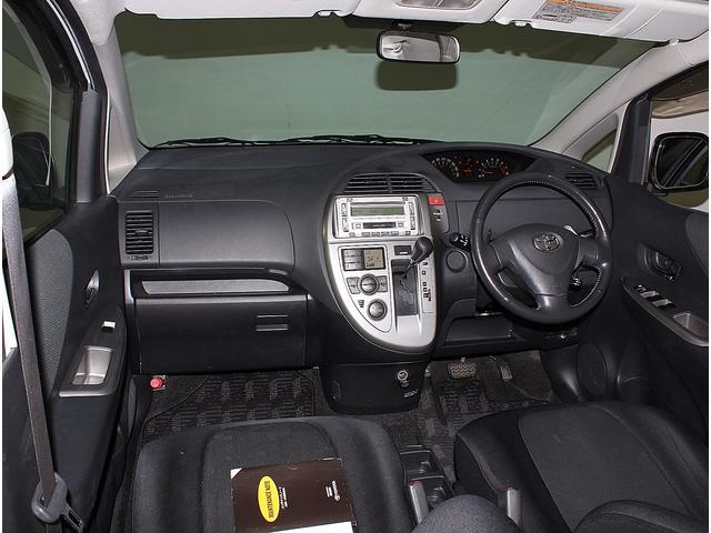 トヨタ ラクティス G Sパッケージエアロ HIDライト パドルシフト 16AW
