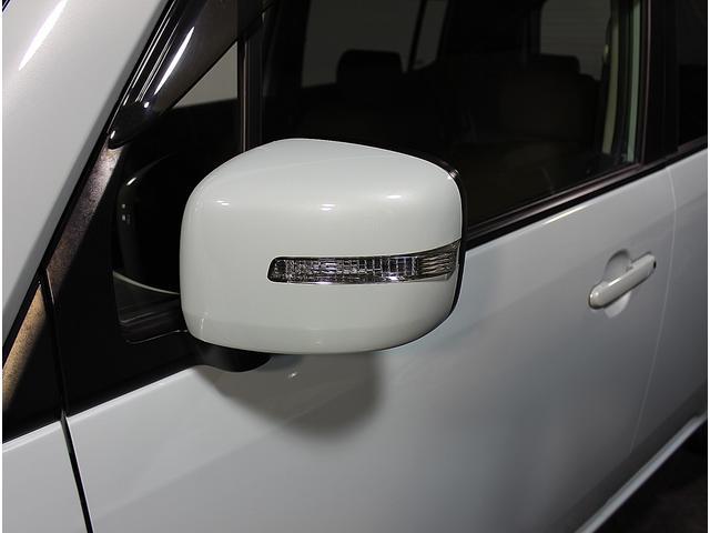 ウィンカーミラーが装備されてますので安全性&視認性もバッチリです♪